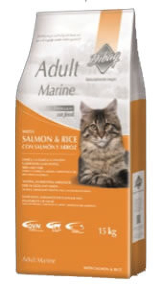 DNM ADULT MARINE SALMON & RICE